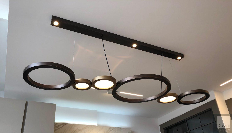 Contardi Vegas So Suspension Light Ex-Display
