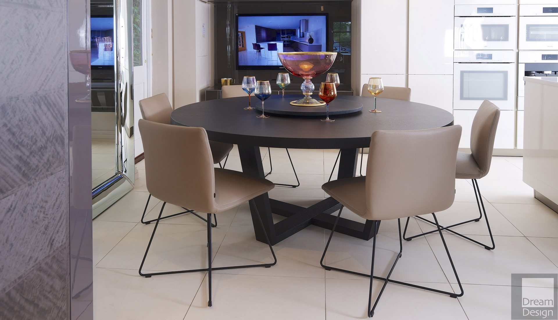 Cor Jalis Chair (Set of 6) Ex-Display