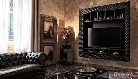 Multimedia Cabinets