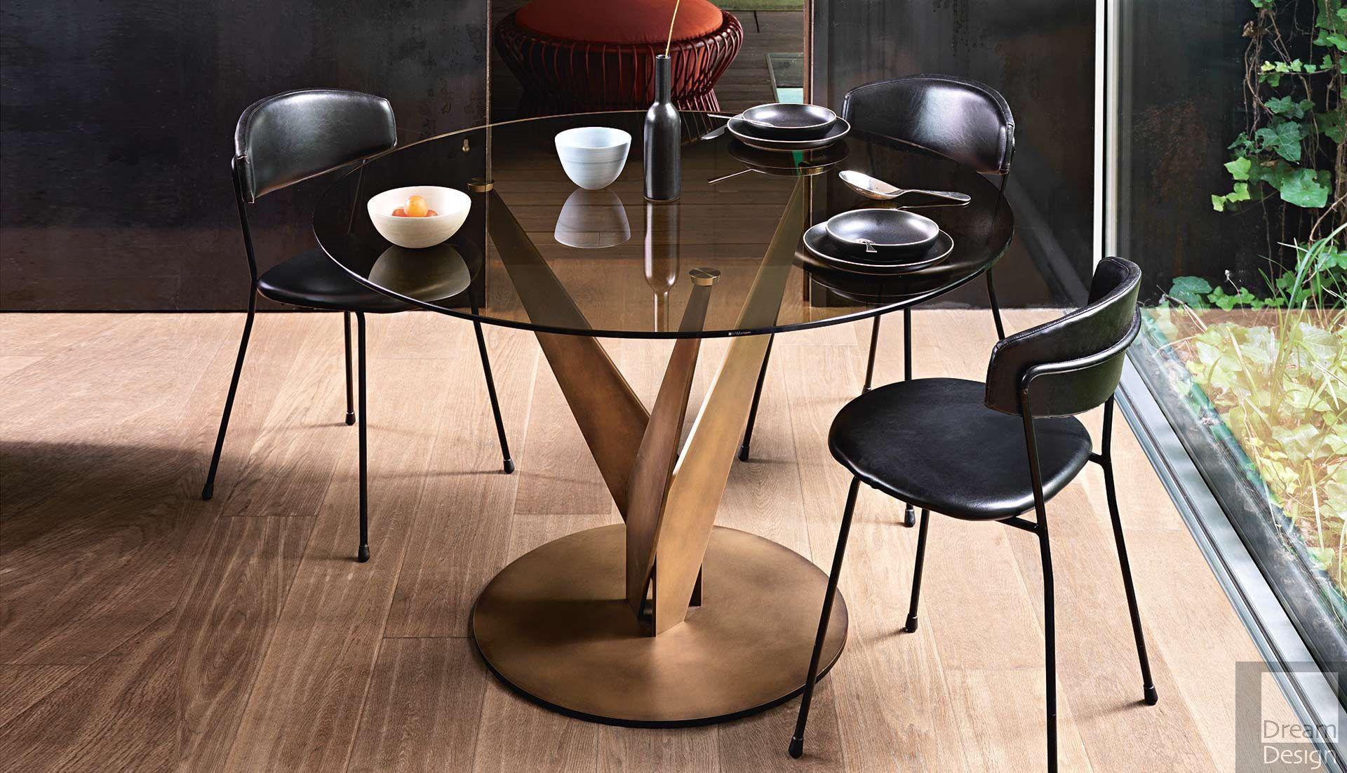 Fiam Epsylon Table