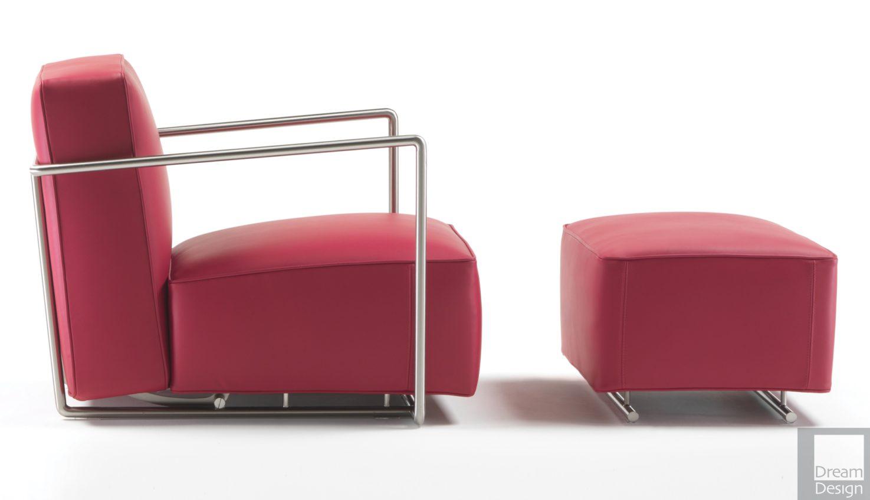 Flexform A.B.C Armchair