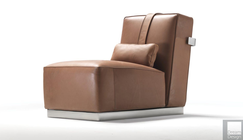 Flexform A.B.C.D. Armchair