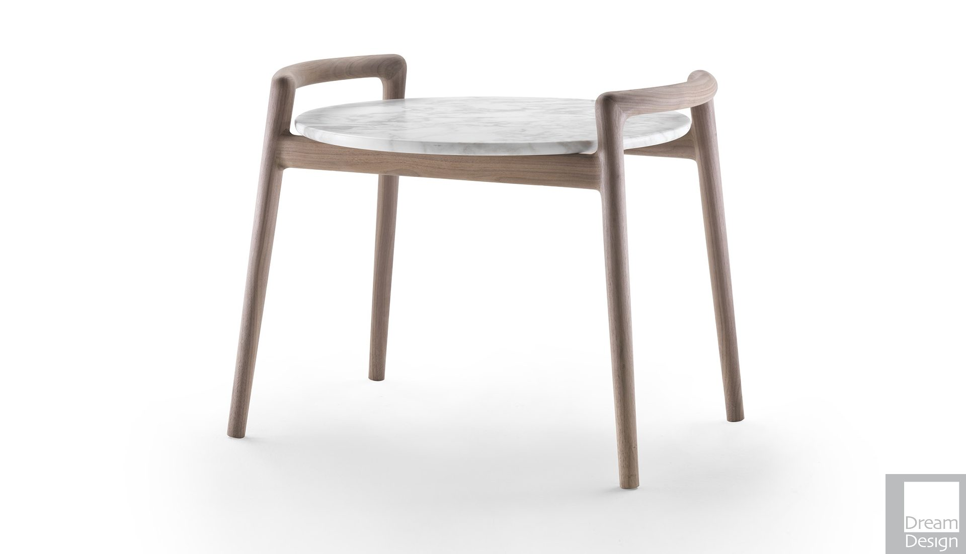 Flexform Ascanio Side Table