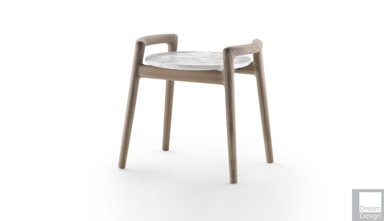 Flexform Ascanio Side Table