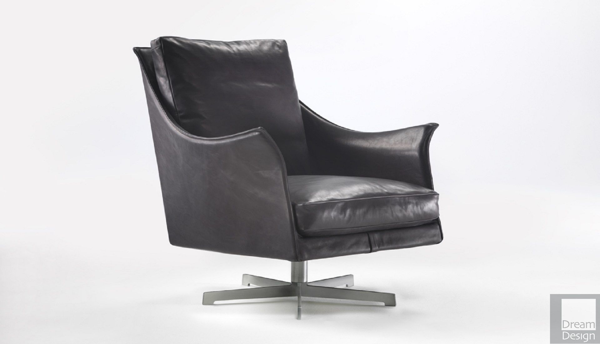 Flexform Boss Swivel Chair