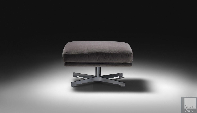 Flexform Boss Swivel Chair