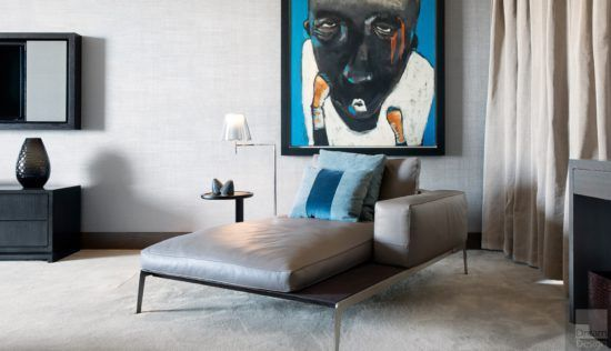 Everything but ordinary luxury furnishings online for Chaise candie life