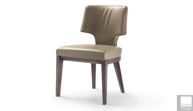 Flexform Mood Aline Chair
