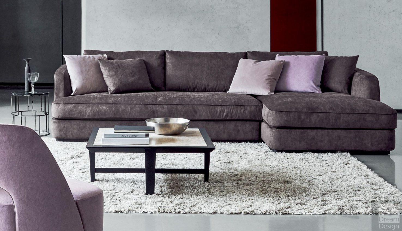 Flexform Mood Barret Sofa