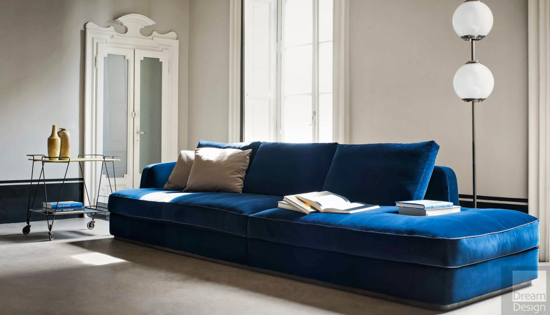 flexform mood barret modular sofa everything but ordinary. Black Bedroom Furniture Sets. Home Design Ideas