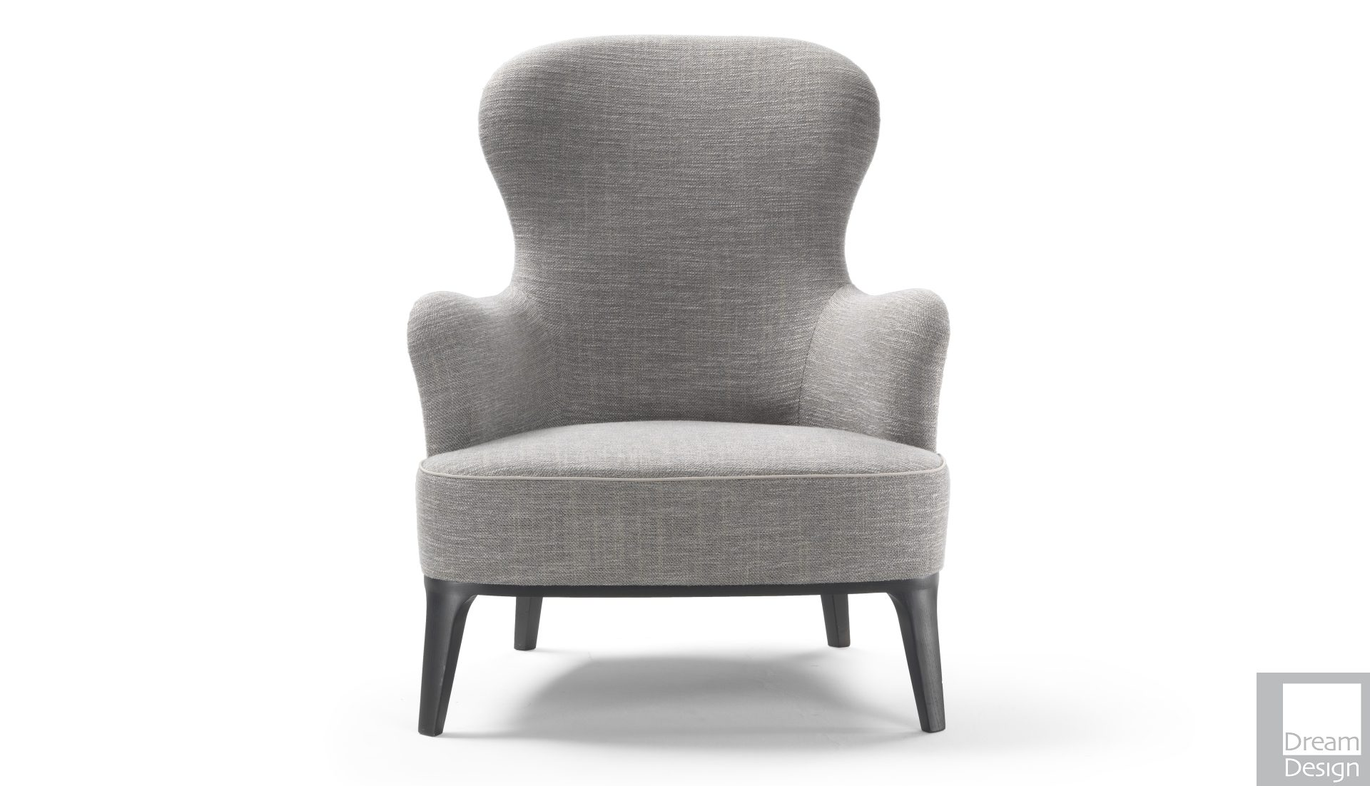 Flexform Mood Memoire Armchair