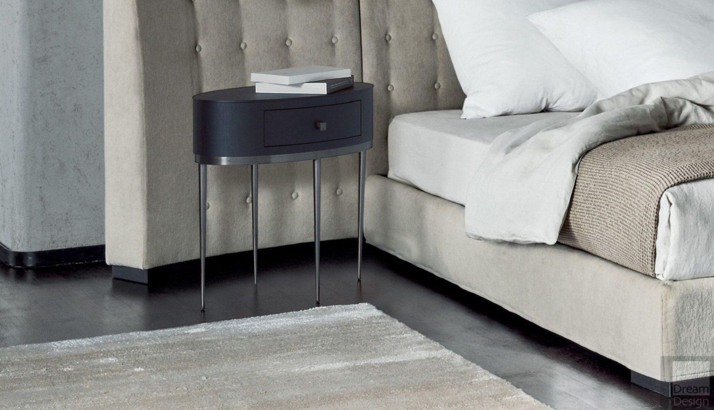 Flexform Mood Romy Bedside Table
