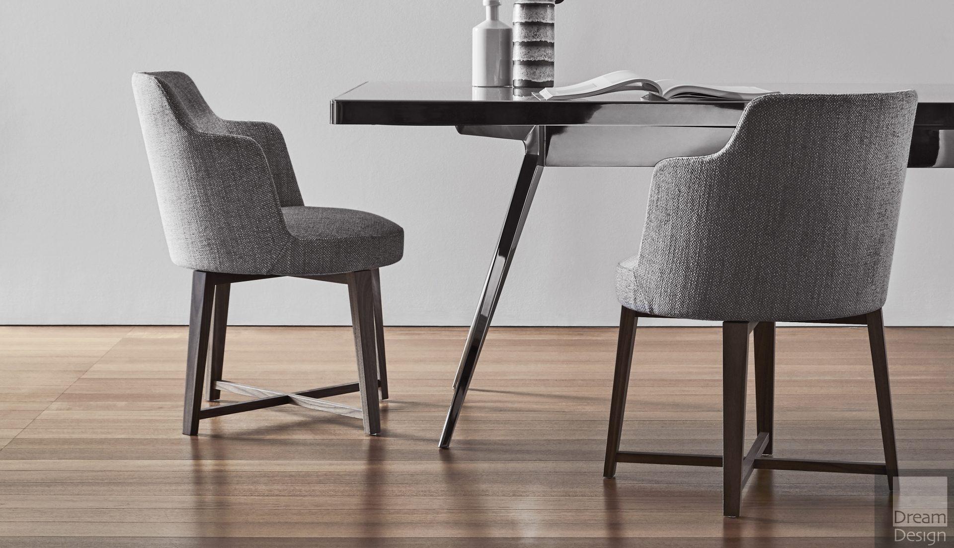 Flexform Zefiro Rectangular Table