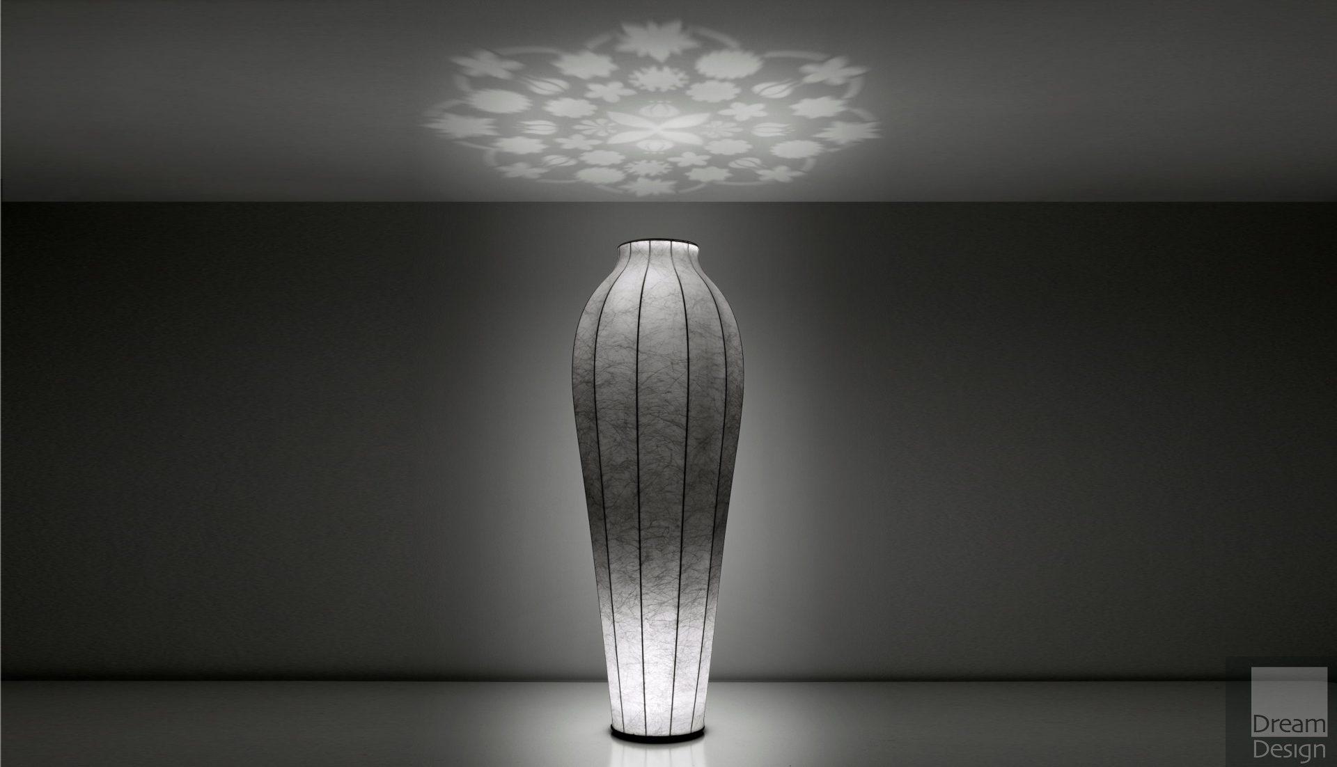 Flos Chrysalis Floor Lamp