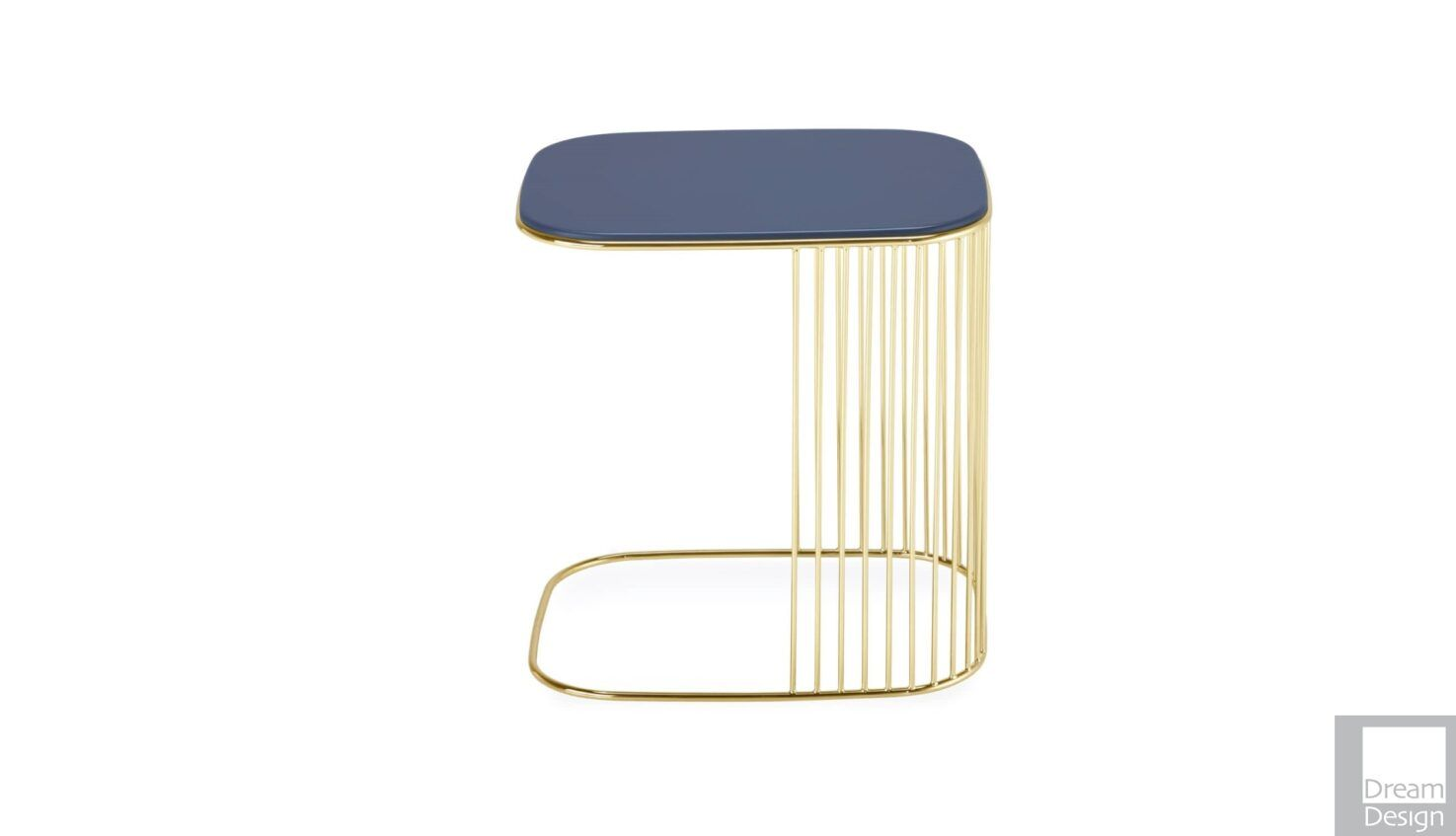 Frag Comb 40 Side Table