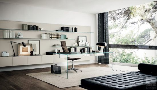 Gallotti & Radice Air Desk