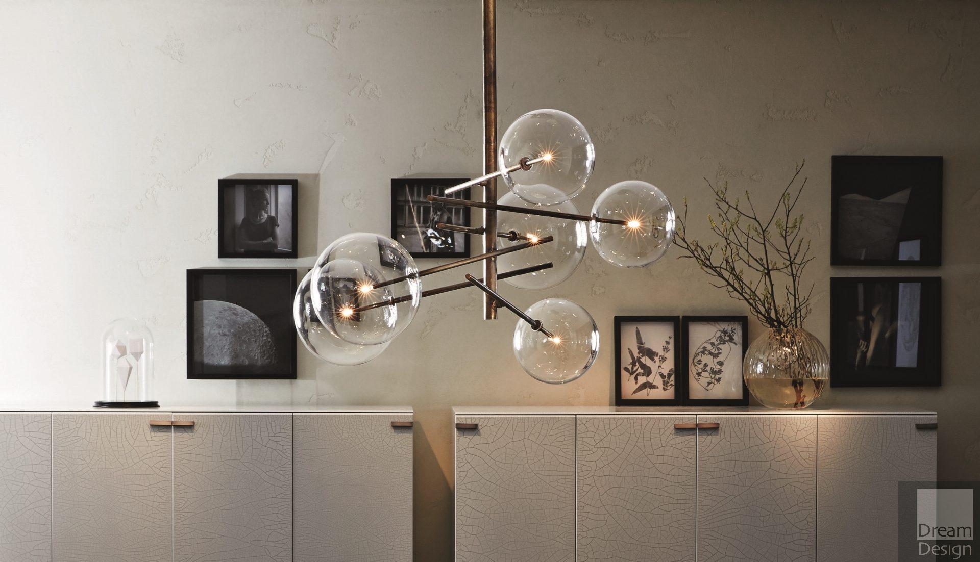 Gallotti & Radice Bolle Light