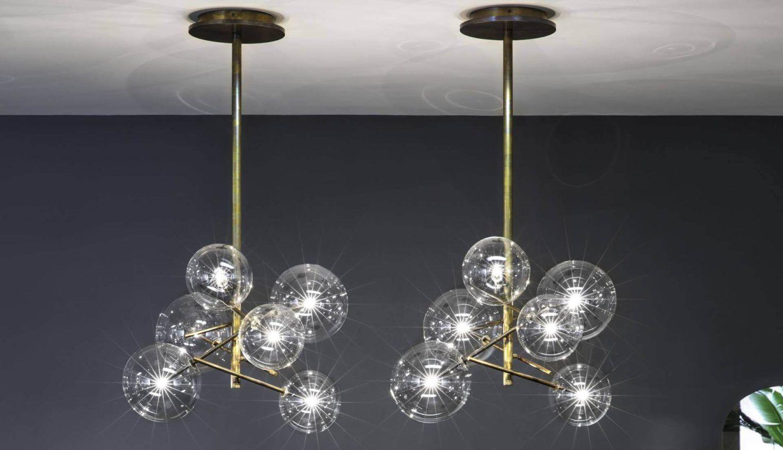 Gallotti & Radice Bolle Suspension Light