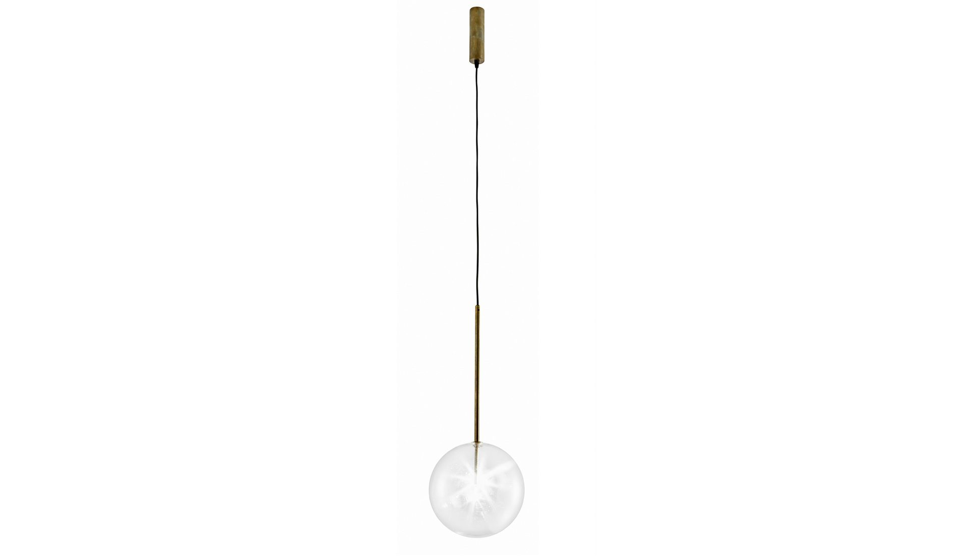Gallotti & Radice Bolle Sola Pendant Light - Everything But