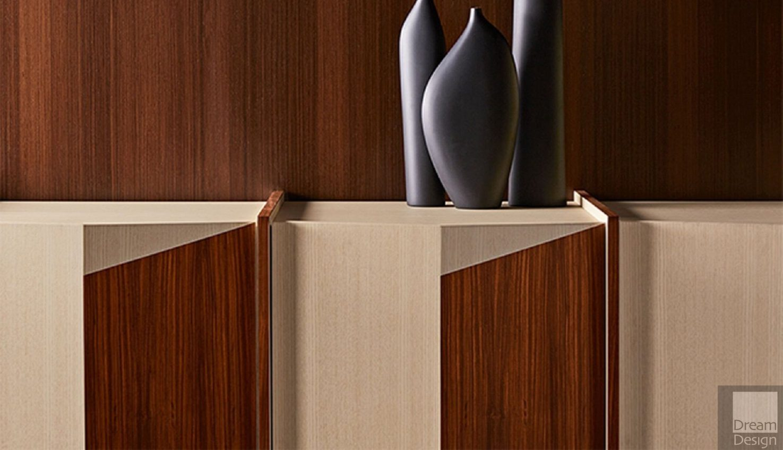 Gallotti & Radice Diedro Sideboard