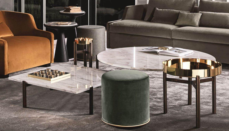 Twelve Coffee Table