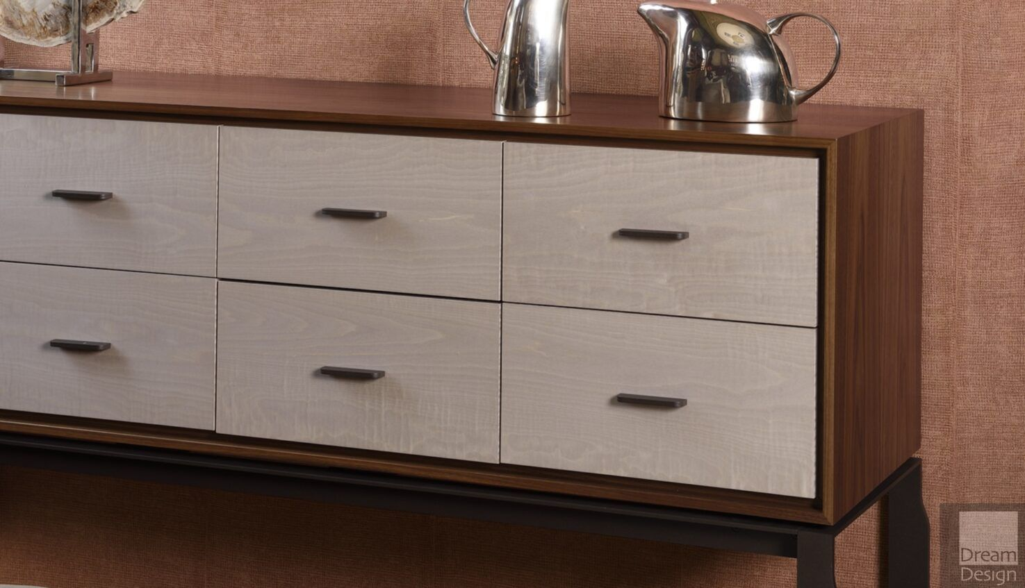 Giorgetti AEI Chest of Drawers