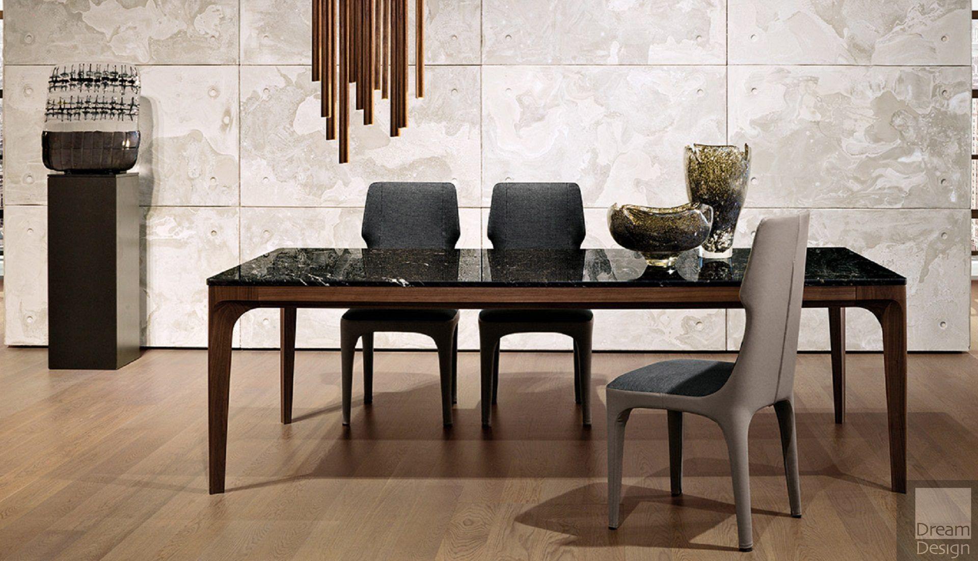 Giorgetti Anteo Table