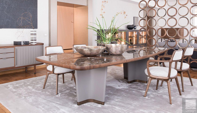Giorgetti Bigwig Table