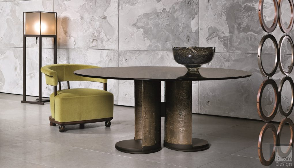 Giorgetti Circle table