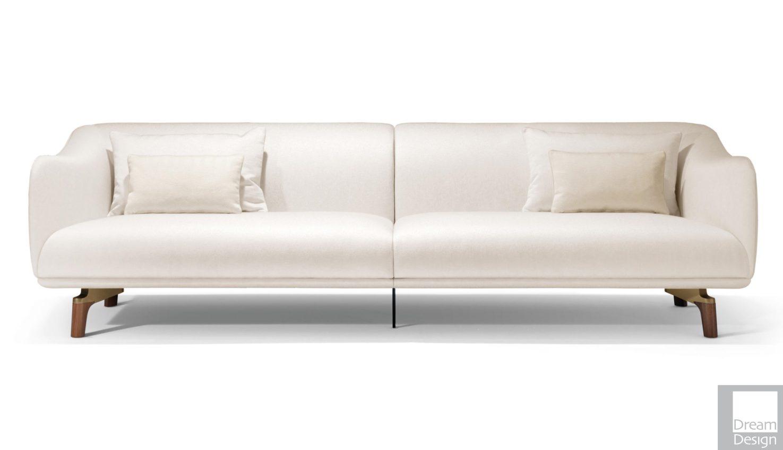 Giorgetti Drive 2 Seater Sofa