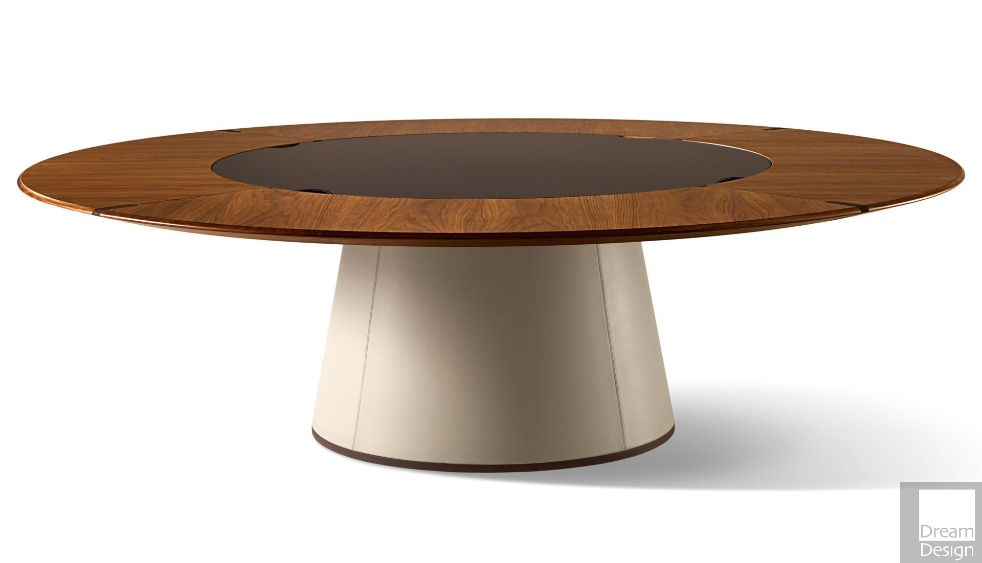 Giorgetti Fang Round Table