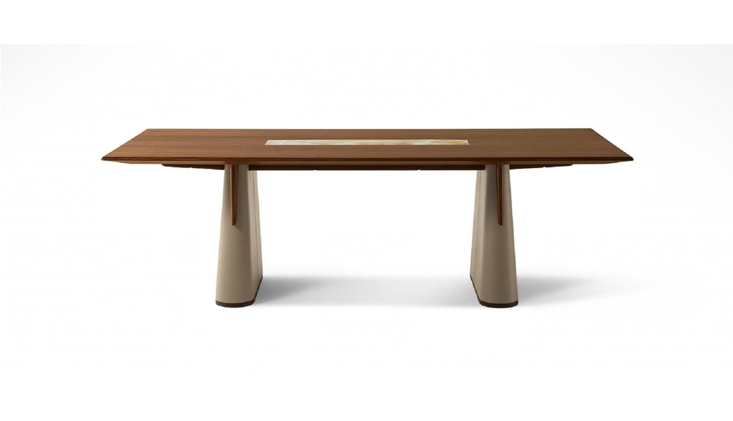 Giorgetti Fang Rectangular Table