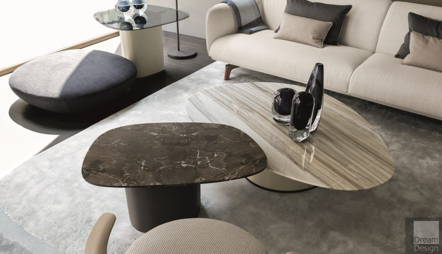 Giorgetti Galet low table