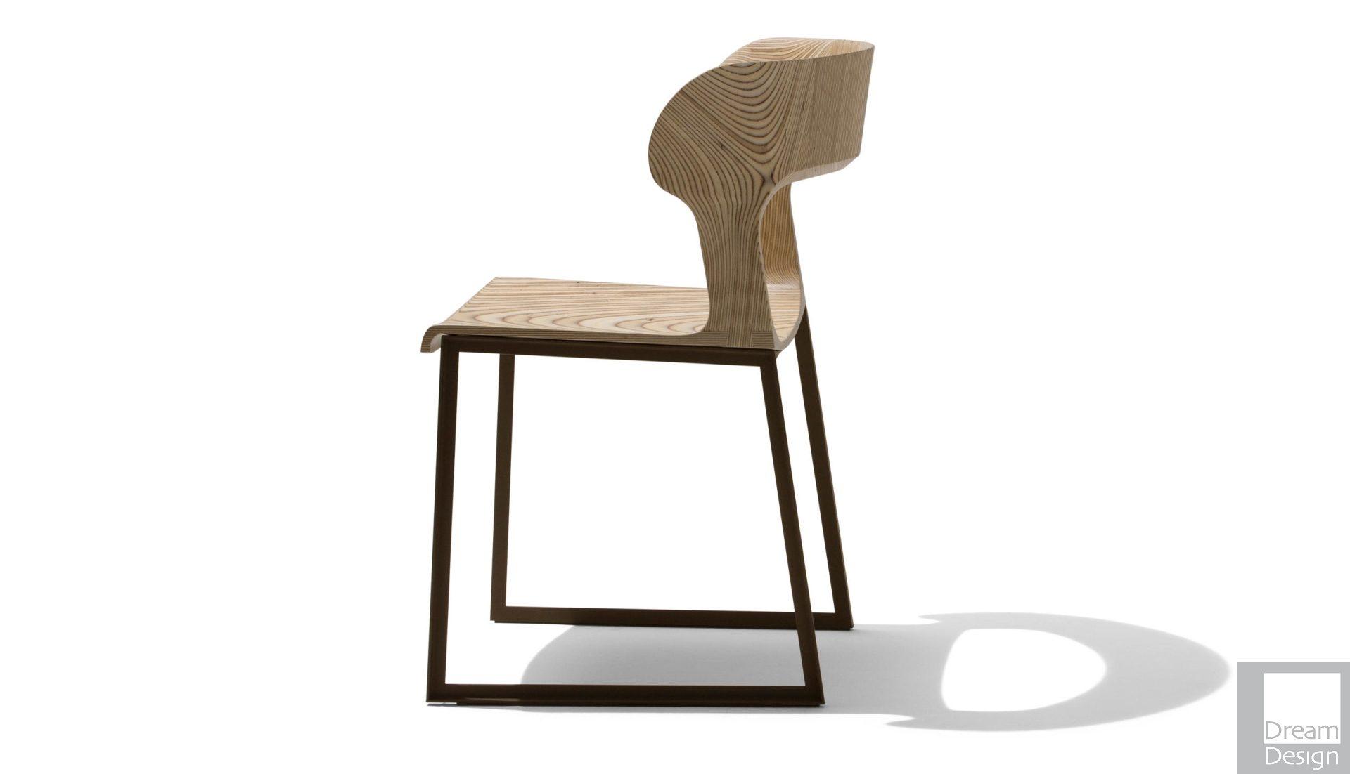 Giorgetti GEA Chair