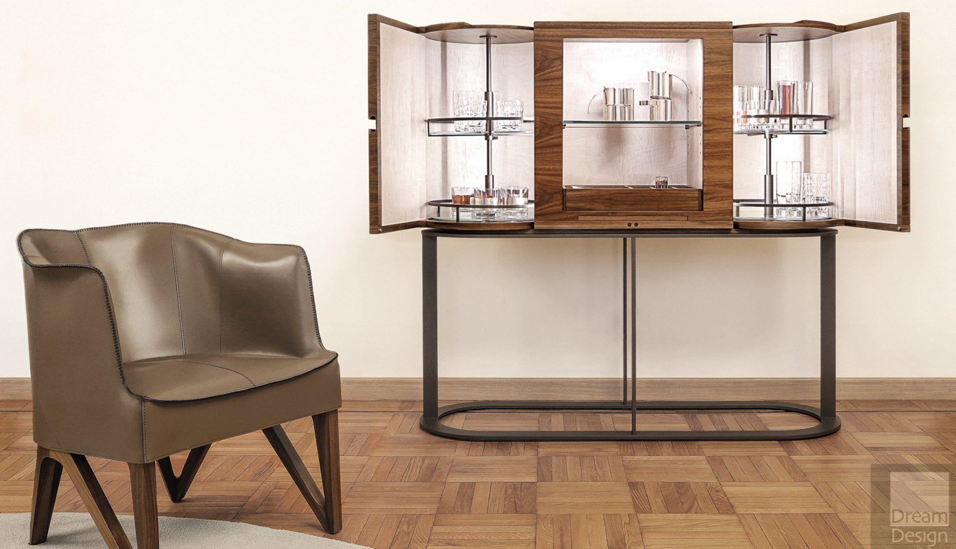 Giorgetti Ino Drinks Cabinet