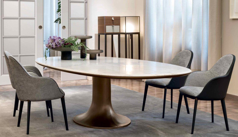 Giorgetti Mizar Table