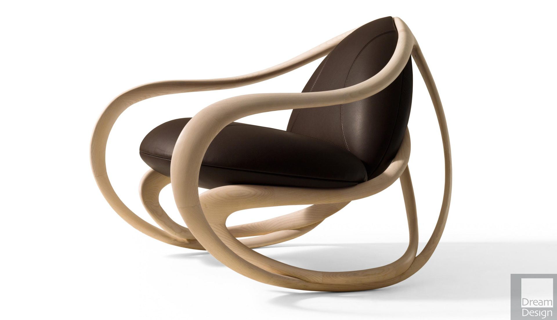 Superb Giorgetti Move Rocking Armchair By Rossella Pugiatti Gmtry Best Dining Table And Chair Ideas Images Gmtryco
