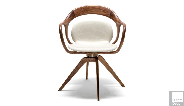 Giorgetti Norah Chair