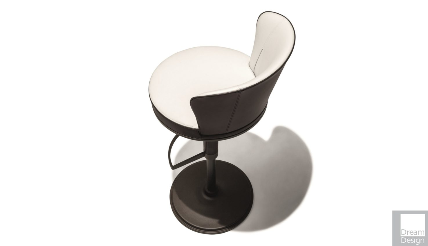 Giorgetti Ode Bar Stool