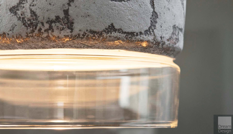 Penta Acorn Pendant Light