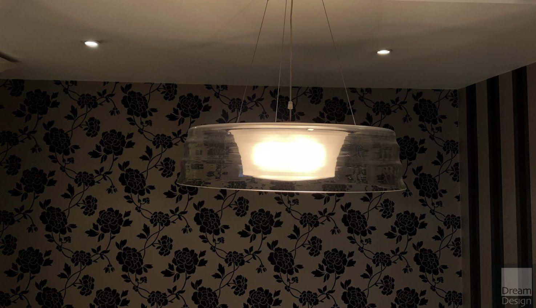 Penta C'HI Maxi Pendant Light Ex-Display
