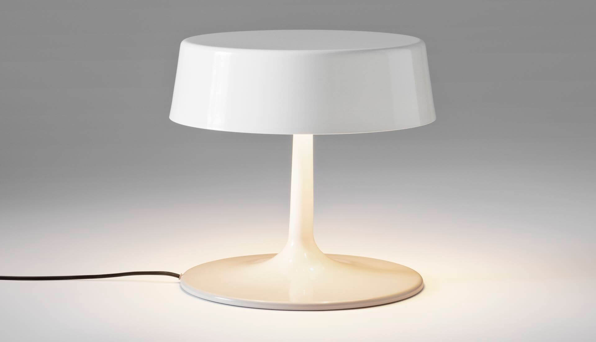 Penta China Table Lamp by Nicola