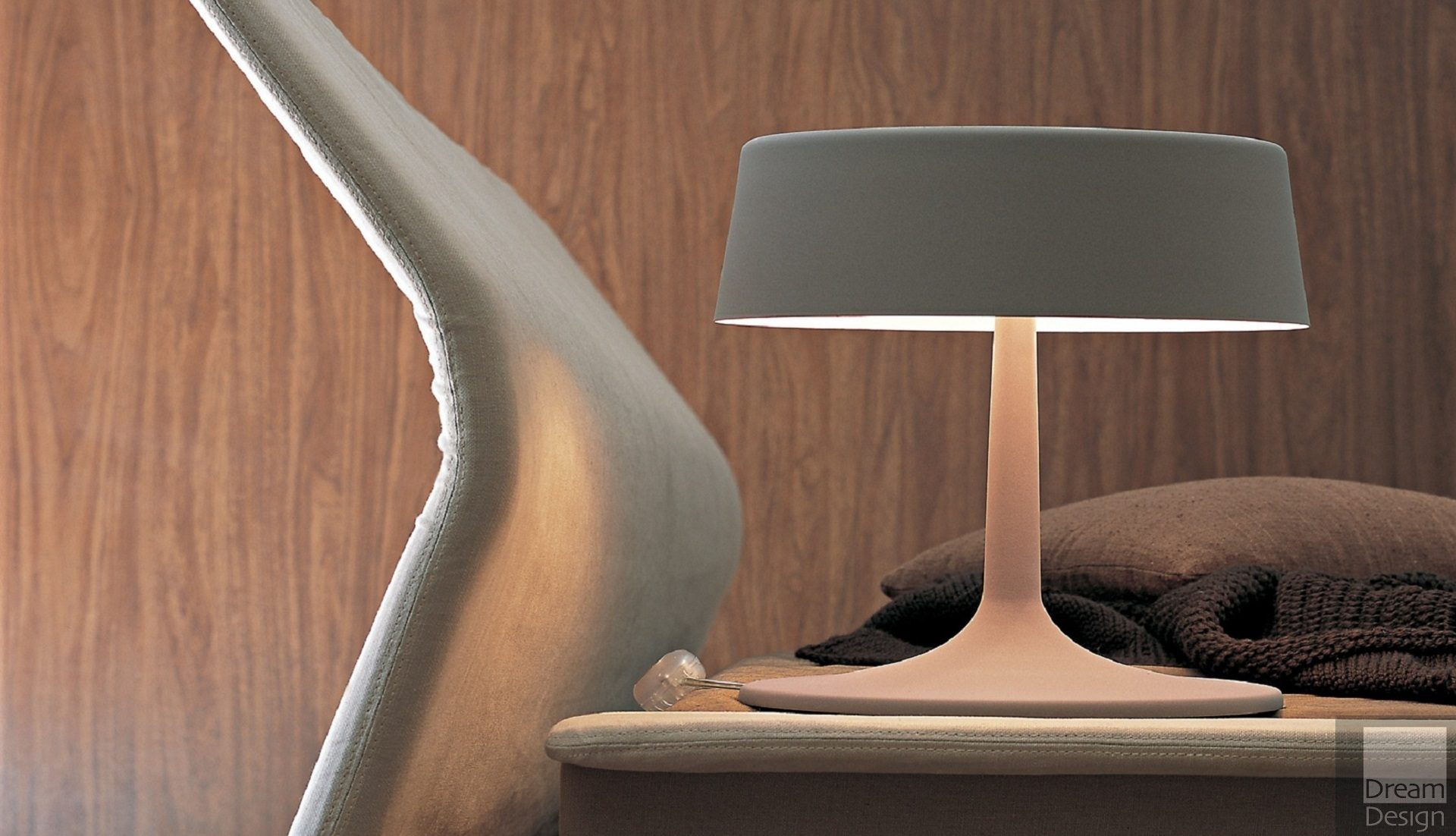 Penta China table lamp
