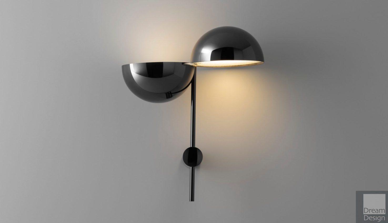 Penta Elisabeth Wall Light