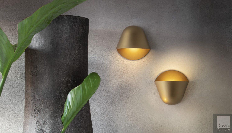 Penta Enoki Wall Light