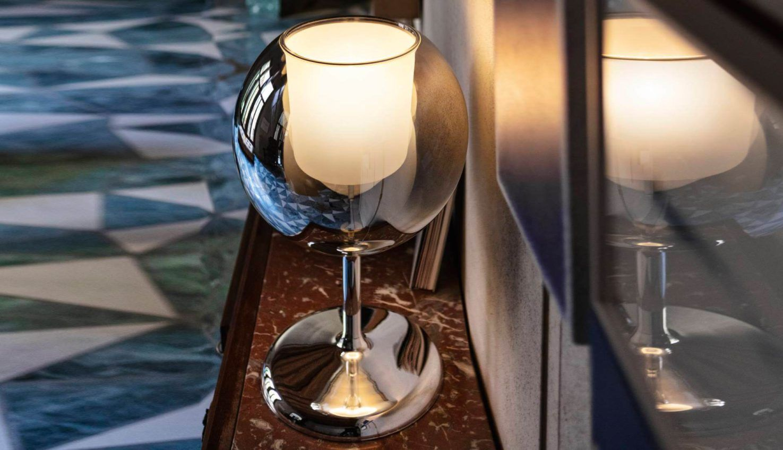 Glo Table Light