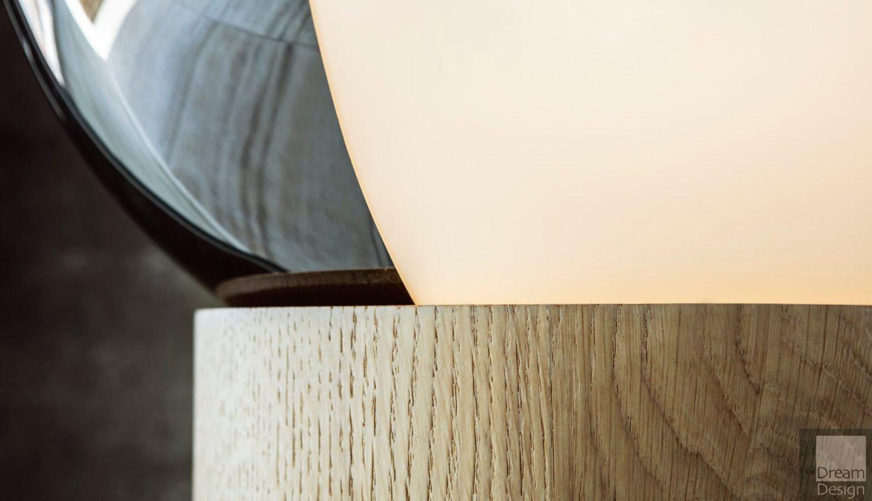 Penta Je Suis Table Lamp