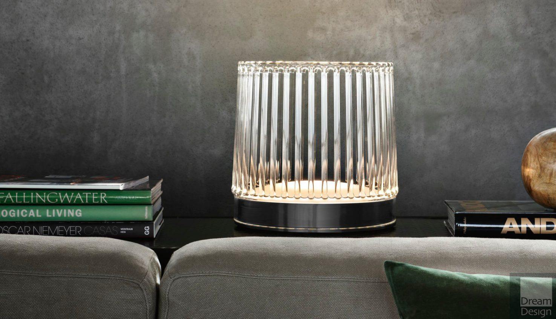 Penta Klint Table Lamp