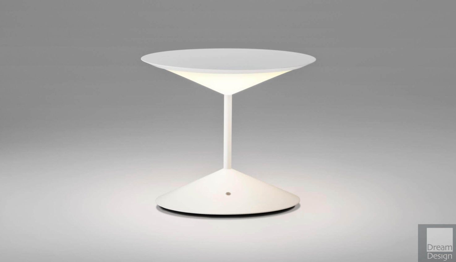 Narciso Outdoor Table Lamp
