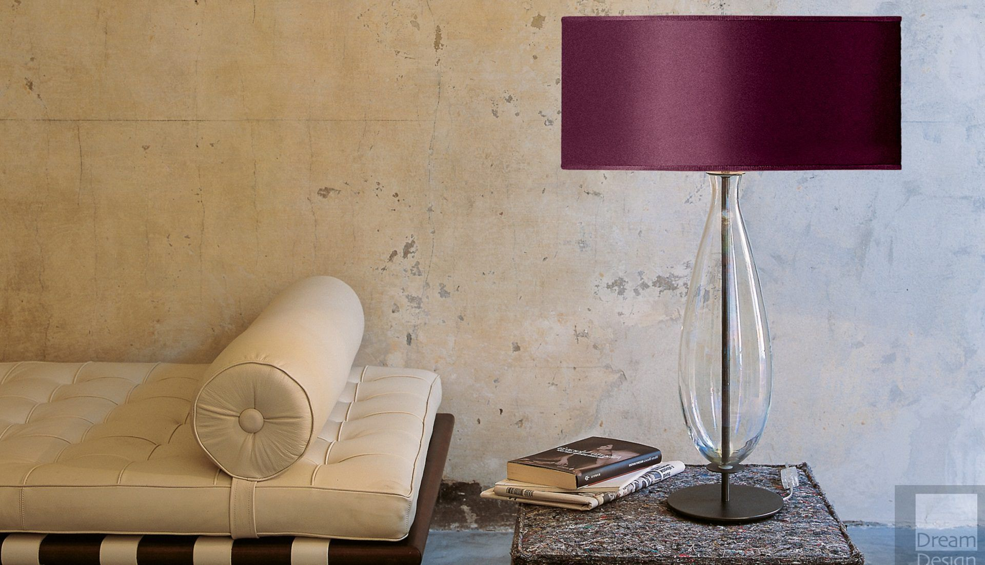 Penta New Classic Lamp